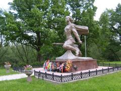 Памятники и памятные места Новосокольнического района